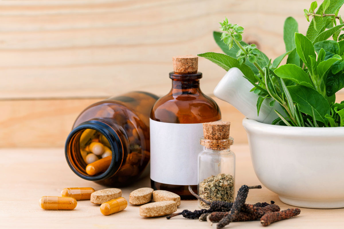 homeopathy services